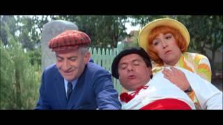 """KinoweltTV Trailer """"De Funès - lachen auf französisch"""""""