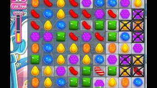 Candy Crush Saga - Level 472 - No Boosters