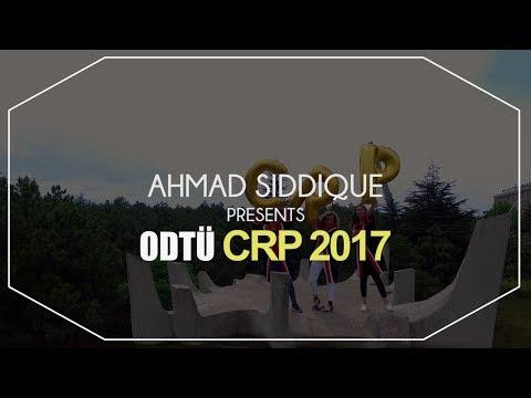 odtü crp 2017 mezunları