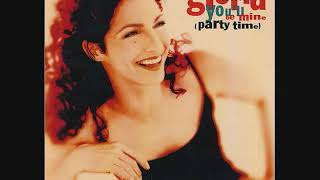 GLORIA ESTEFAN      Can't Get Away From You