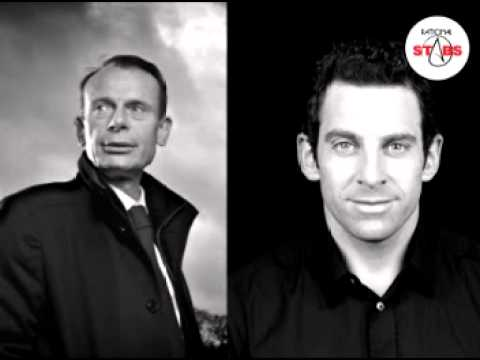 Sam Harris interviewed by Andrew Marr for BBC radio (audio only)