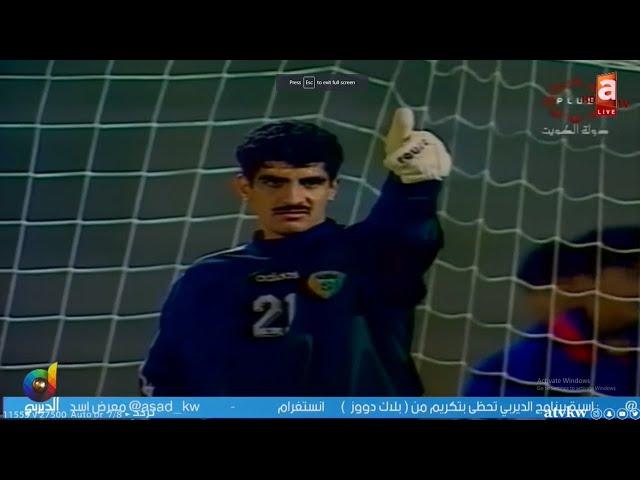 #الديربي | مواقف رياضية طريفة مع فلاح دبشة .. وأسباب إهمال مدربي الحراس الوطنيين!