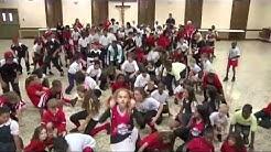 Sacred Heart Catholic School Stronger Video