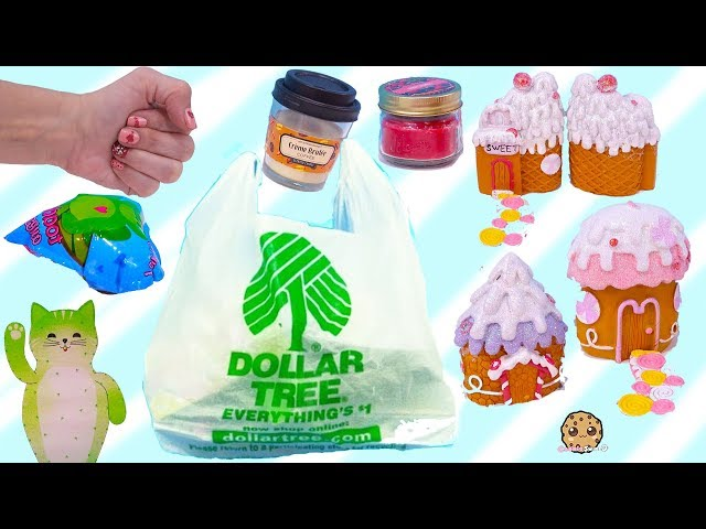 WOW Amazing Finds At Dollar Tree Store -  Valentines Day 2020 Haul Video