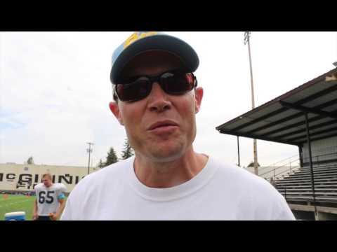 Bend coach Matt Craven previews the Lava Bears' 2015 season