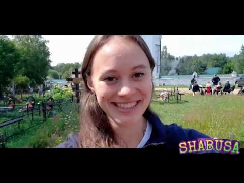 """Съемки сериала """"Угрюм река"""" в Кинешме глазами блогера Дарьи Шабаровой"""