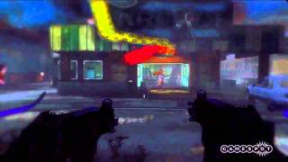 E3 2011 GameSpot Stage Shows - The Darkness II (PC, PS3, Xbox 360)