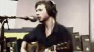 Beck unplugged - Round The Bend (lyrics below)