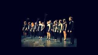 VOCAL INVENTIONS ENSEMBLE