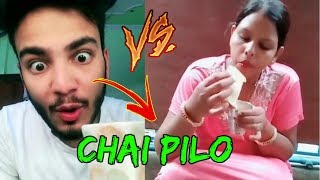 Elvish Yadav React on Chai Pilo Friends | Chai Pilo Frands