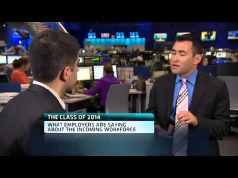 CNBC.com - Career Advice For College Graduates