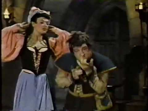 Jack and the Beanstalk (1952 film) Jack and the Beanstalk 1952 Trailer YouTube