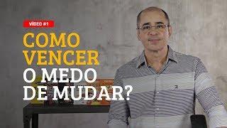 Gambar cover #1 COMO VENCER O MEDO DE MUDAR ? - PAULO VIEIRA