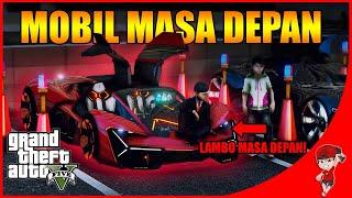 Download lagu GTA V MOD BOCAH SULTAN PUNYA MOBIL MASA DEPAN MP3