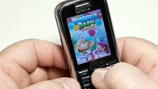 Nokia 6233 Шикарный ретро телефон ищет хозяина (7980) второй . Капсула времени телефон