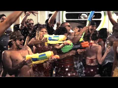Bud light lime commercial summer splash 2012 youtube bud light lime commercial summer splash 2012 aloadofball Images