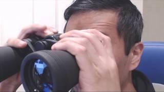 Suncore 20x50 Binoculars Review