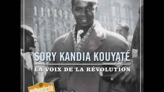 Sory Kandia Kouyate - Souaressi from La Voix de la Revolution