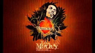 Bob Marley - Jamming (The Wailers instrumental)