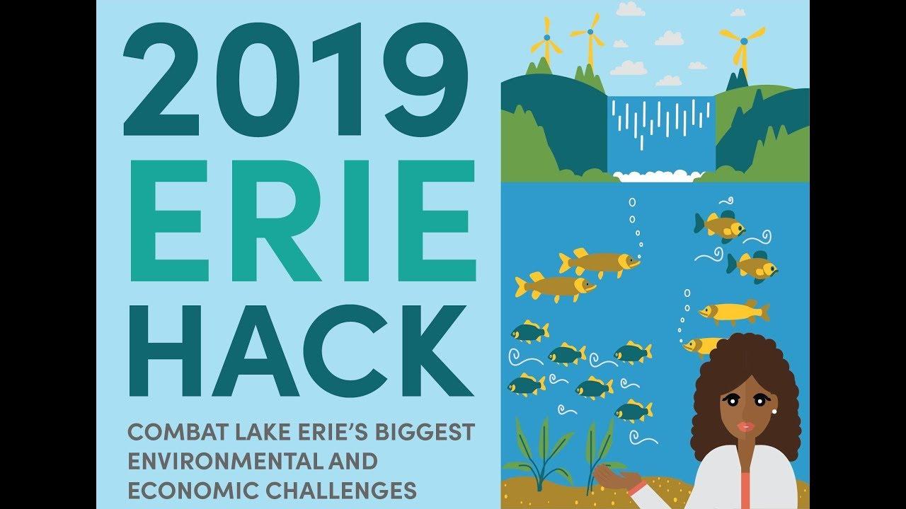 Erie Hack - UB Sustainability - University at Buffalo