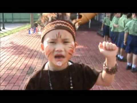 SIS Sekolah Ku! A Welcome Message to SIS Palembang
