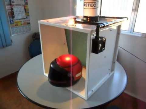 Cabine de pintura para aer grafo youtube - Estufa para habitacion pequena ...