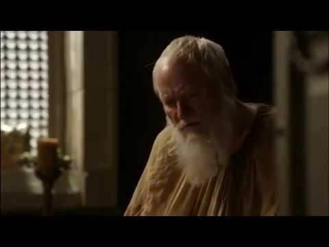 Game Of Thrones Grand Maester Pycelle Of DECEIT