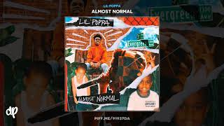 Lil Poppa - God's Hand [Almost Normal]