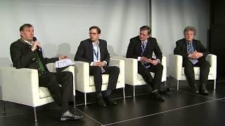 PODIUM: Industrie 4.0 – Chancen und Herausforderungen für Österreich