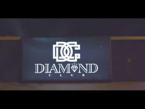 DIAMOND CLUB Y6 heart break 6.0 release party