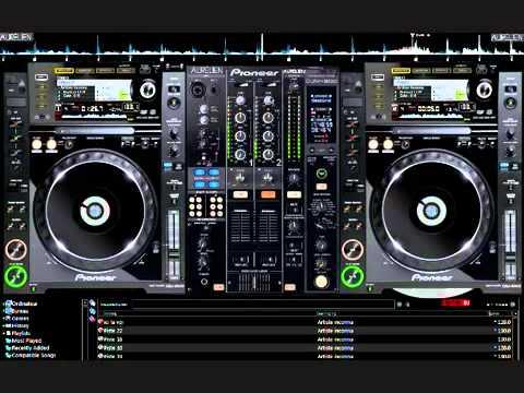 dj dubstep mixing software free