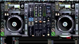 Virtual DJ PRO Mix - Free DJ Mix Software