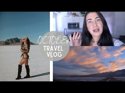 catch up with me vlog! || traveling + healthy foods + workouts