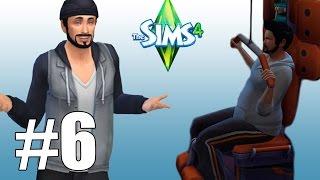 Пора подкачаться [Sims 4 #6]