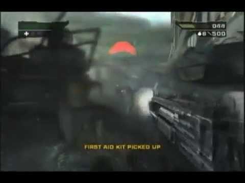 Видеообзор игры Black
