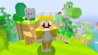 Minecraft: Super Mario Edition - Yoshi {6}