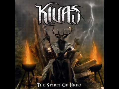 Kiuas.Thorns of a Black Rose