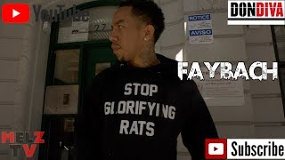 Don Diva FAYBACH Speaks on Cavario , Charlie Clips Pops SNITCHING on his POPS , Dame Dash , HARLEM