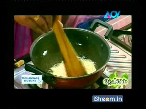 Ruchibhedam: Recipe-Chicken Chops (2)