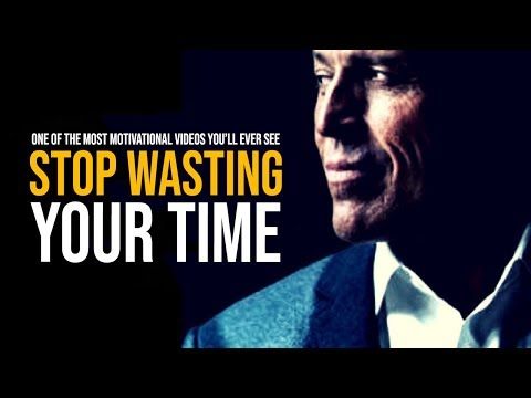 STOP WASTING TIME ► NEW 2018 MOTIVATION | Best Motivational Video