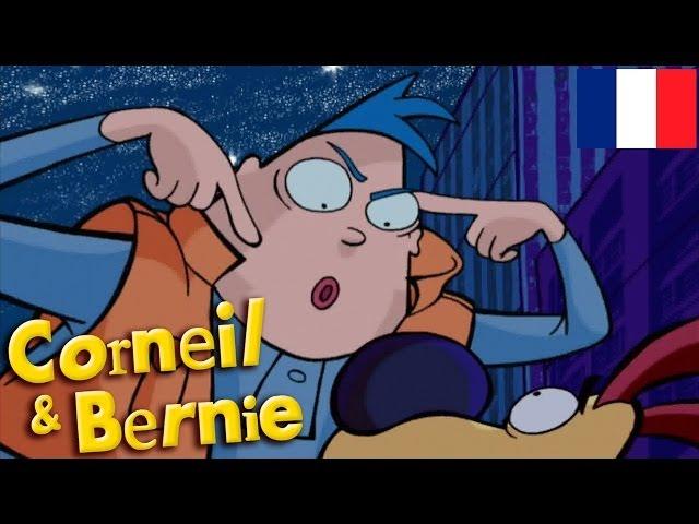 Corneil & Bernie - Coup de lune S01E03 HD