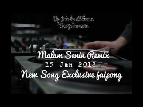 Dj Fredy - Malam Selasa Remix New Song Exclusive jaipong (15 Jan 2018)