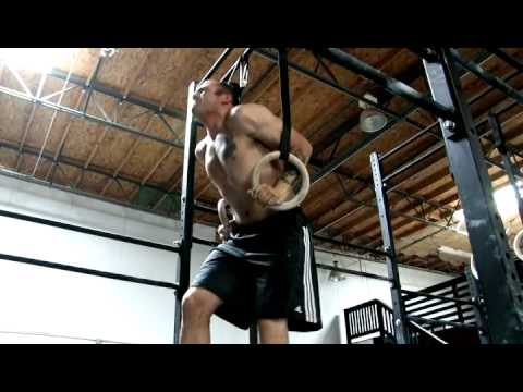 What Is CrossFit? Short by CrossFit by Overload