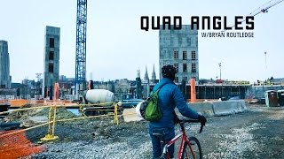 Quad Angles Episode One: Jamie Sawa, Director of Building Operations