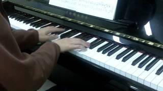 Trinity Guildhall Piano 2012-2014 Grade 8 B1 Beach Scottish Legend No.1 Two Pieces Op.54