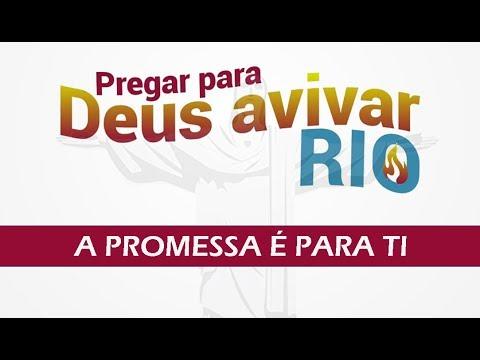 A PROMESSA É PARA TI #7 // SEM. DE VIDA NO E.S //JULIANA ROCHA