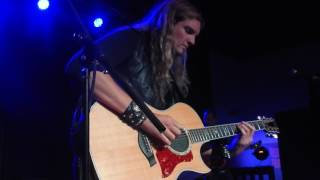 Joel Hoekstra starts off with an amazing solo that leads into a bea...
