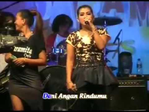 Sebening Embun   Mimin Aminah  Karaoke