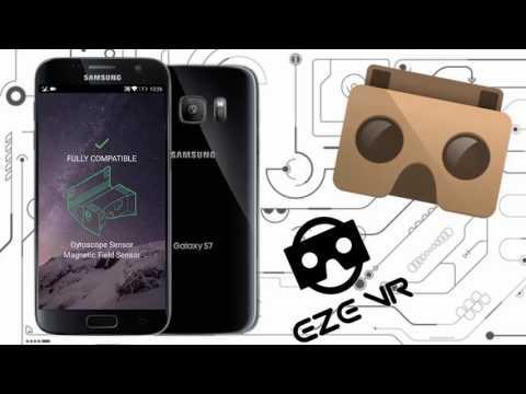 d46a9942c  كيفية معرفة إذا كان هاتفك يدعم خاصيّة VR أو الواقع الإفتراضي أم لا؟ -  YouTube