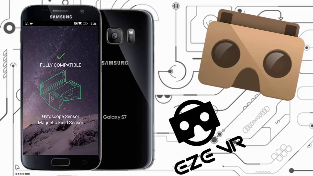 2581161ba كيفية معرفة إذا كان هاتفك يدعم خاصيّة VR أو الواقع الإفتراضي أم لا ...